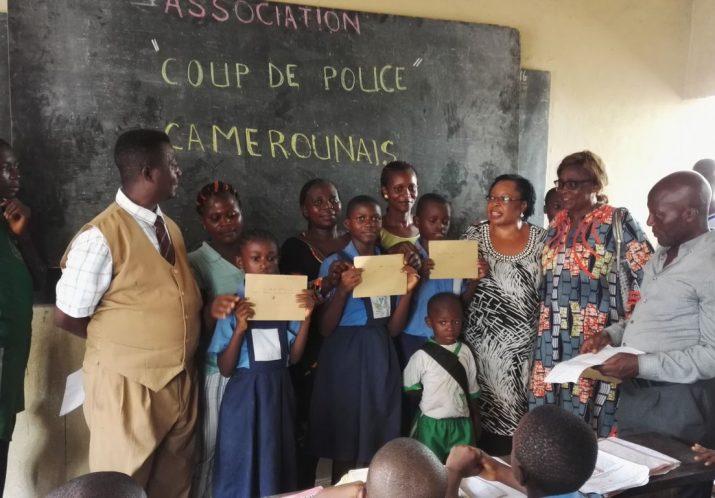 Paiement scolarité enfants en difficulté en Avril 2016